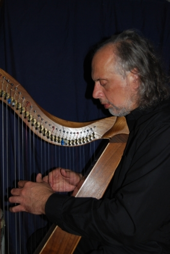 TUNING YOUR CELTIC HARP WITHOUT AN ELECTRONIC DEVICE